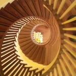 Sprial Staircase