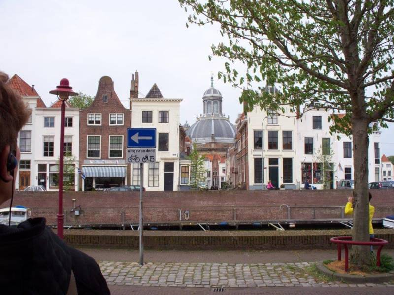 Tauck River Cruise – Amsterdam to Brussels on MS Inspire, April 7