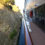 Compagnie du Ponant - Canal